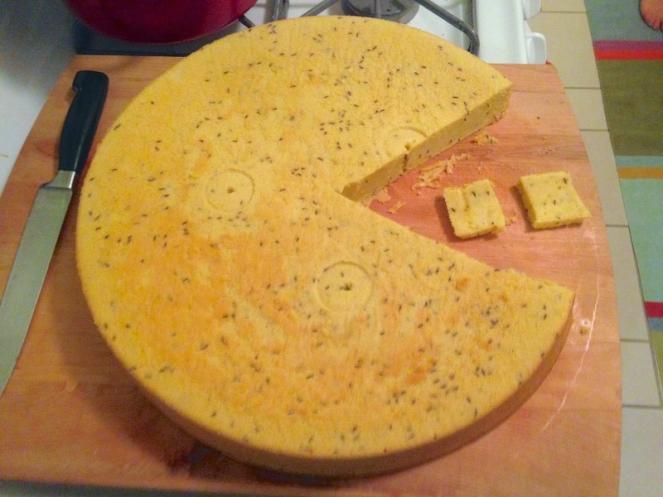 Pound Cake 25