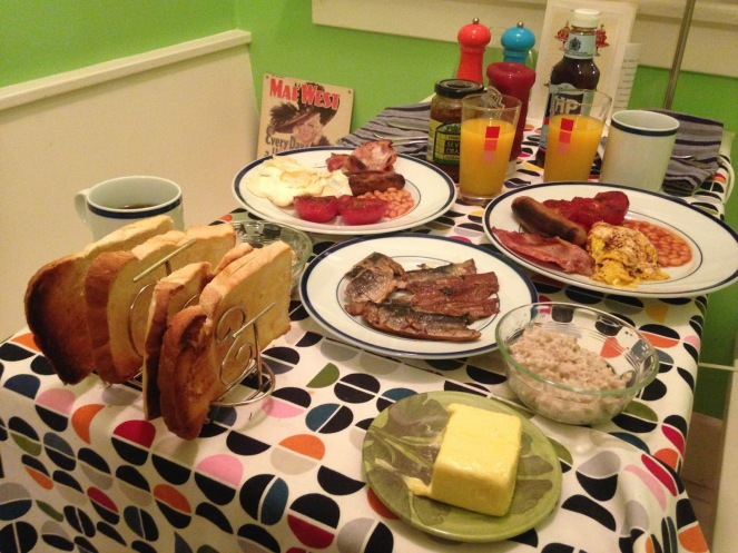 HP Breakfast 1