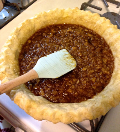 Treacle Tart 11