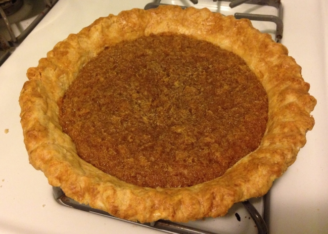 Treacle Tart 12