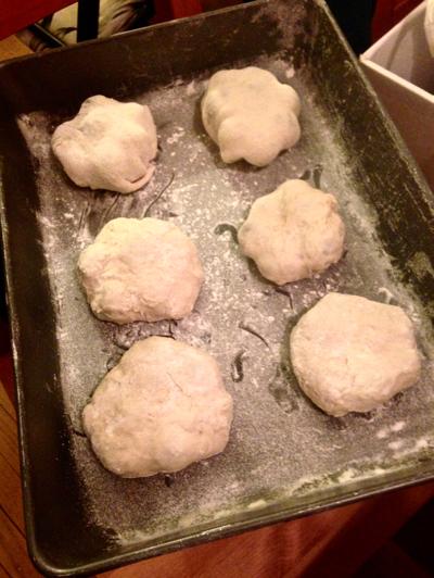 Cherry Dumpling 10