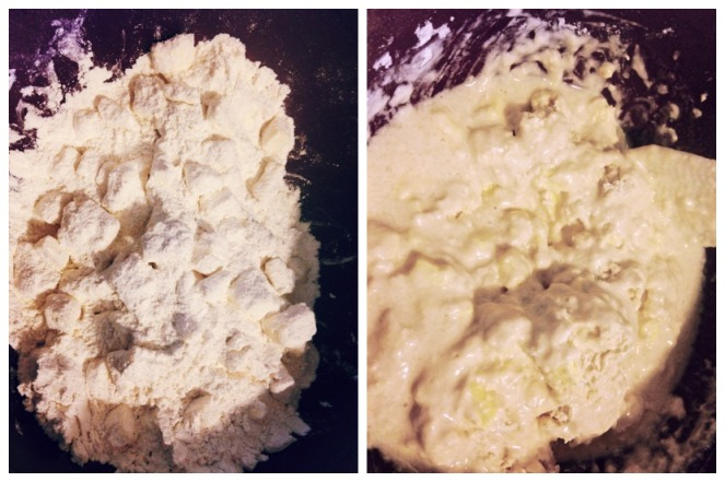 PastryFail