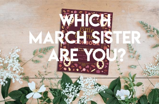 March Sister Quiz