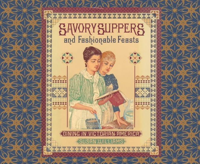 Savory Suppers